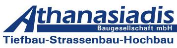Athanasiadis Baugesellschaft mbh - Tiefbau - Strassenbau - Hochbau